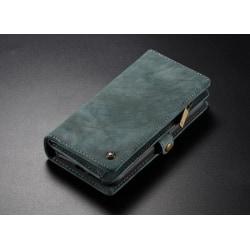 caseme 008 för iphone X/ Xs grön