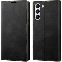 CaseMe 013 för Samsung Galaxy S21 ultra  svart svart