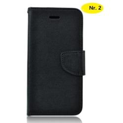 Fancy Book för Samsung Note 10