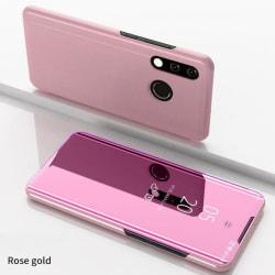 Flipcase för Huawei mate 20 pro rosa