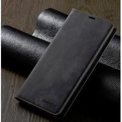 hög kvalitet Samsung note 9 fodral mörk
