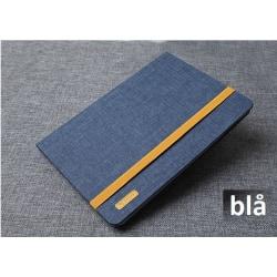 lyxfodral för Apple iPad pro 9.7 tum jeansblå