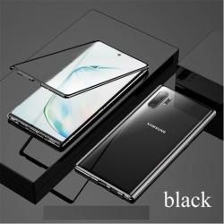 magnet fodral för din samsung note 10|svart