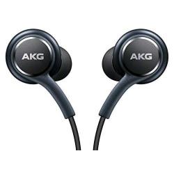 OEM fantastiska stereohörlurar till Samsung svart