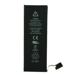 Original Batteri för IPHONE 5 bulk Svart