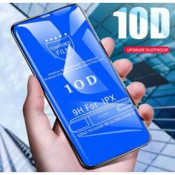 Skärmskydd 20 D för iphone11/ Xr|svart kant