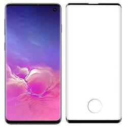 Top kvalitet  heltäckande skärmskydd för Samsung  s10