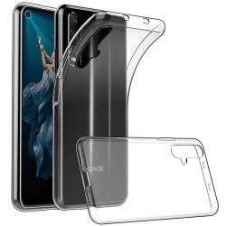 Ultra Slim 0,3mm silikon fodral för Huawei Nova 5t