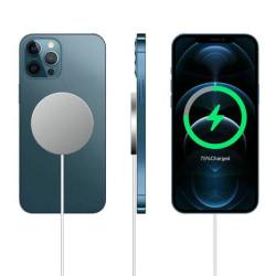 iPhone 12 pro max magnetisk Magsafe-laddare (trådlös)
