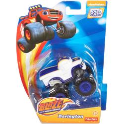 Blaze och Monstermaskinerna Darington