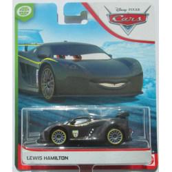 Disney Cars 3 Next Gen Piston Cup Racers Lewis Hamilton