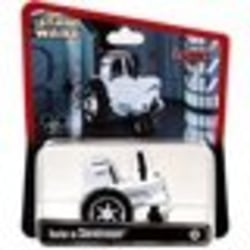 Disney Cars Star Wars Tractor as Stormtooper