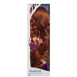 Disney Frozen 2 Dress Up Wig Anna Peruk