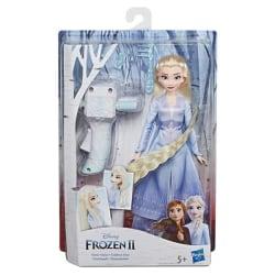 Disney Frozen 2 Hair Play Elsa Doll