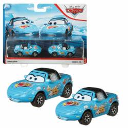 Disney Pixar Cars 3 Dinoco Mia & Tia