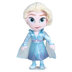 Frozen 2 Anna Gosedjur