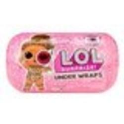 L.O.L. Surprise Under Wraps Series Eye Spy 2A