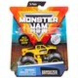 Monster Jam Brodozer