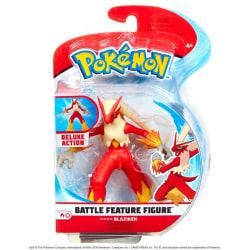 Pokemon Battle Feature Figures Blaziken
