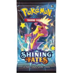Pokemon Shining Fates Booster