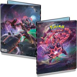 Pokemon Sword & Shield Darnkess Ablaze 9-Pocket Portfolio