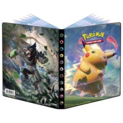 Pokemon Sword & Shield Vivid Voltage A5 Portfolio Pärm