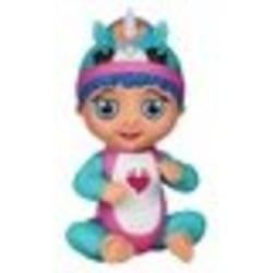 Tiny Toes, Interactive Doll - Laughing Luna