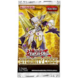 Yu-Gi-Oh! Eternity Code Booster