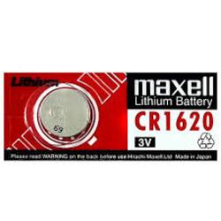 Lithium batteri 1620 3V Aluminium