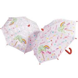 Barnparaply - Enhörning