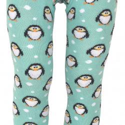 Strumpbyxor pingviner 18-24mån