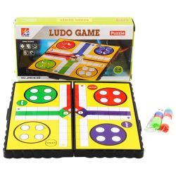Fia med knuff, sällskapsspel, brädspel, familjespel, Miniformat