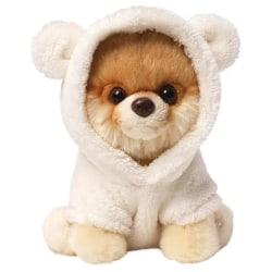 Itty Bitty Boo björn, gosedjur, pomeranian hund, leksak