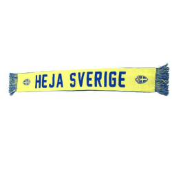 Sverige halsduk Officiell