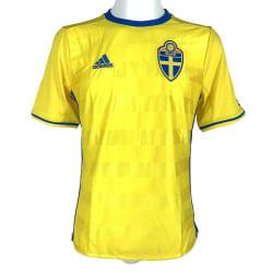 Sverige Tröja, SvFF, stl 176, Adidas, Hemmaställ