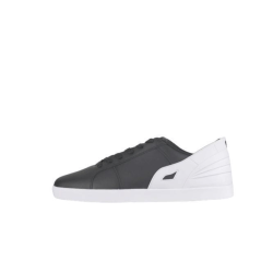 Triesti Shell Sneakers stl 43 Black/White, Skate shoes for Men Svart 43