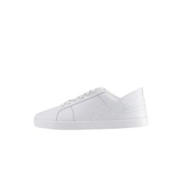 Triesti Shell Sneakers stl 43 White, Skate shoes for Men Vit 43