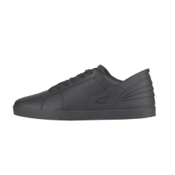 Triesti Shell Sneakers stl 46 Black, Skate shoes for Men Svart 46