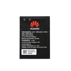 Huawei E5577 Batteri HB824666RBC - 3000mAh