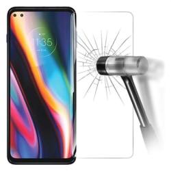 Motorola Moto G 5G Plus Härdat Glas Skärmskydd - 9H, 0.3mm...