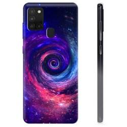 Samsung Galaxy A21s TPU-Skal - Galax Animerad