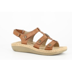 EARTH SPIRIT Sandal Brun Kilklack 40