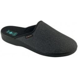 Innetofflor toffel slippers KLASSISK grå  46