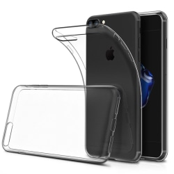 iPhone 7/8 Plus Skal - slimmat TPU