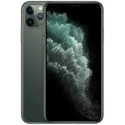 Begagnad iPhone 11 Pro Max 64GB Grön Grade B Guld