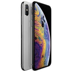 Begagnad iPhone XS 64G Silver Grade A Silver