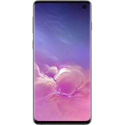 Begagnad Samsung Galaxy S10 128GB Svart — Grade B Svart