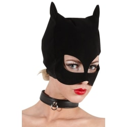 Bad Kitty Cat Mask Mask