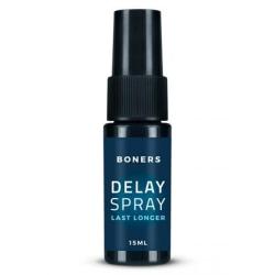 Boners Delay Spray 15ml Uthållighetshöjande spray