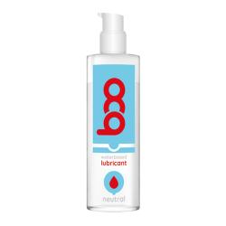 BOO Waterbased Lubricant Neutral 250ml Glidmedel vattenbaserat